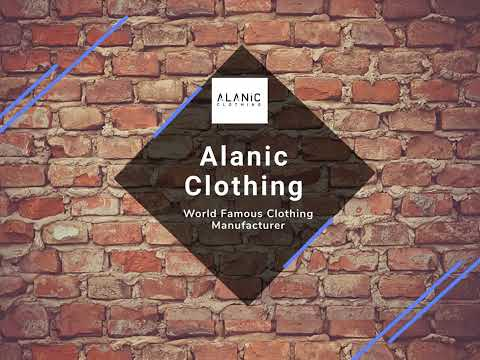 Trendy Clothes from Alanic Clothing