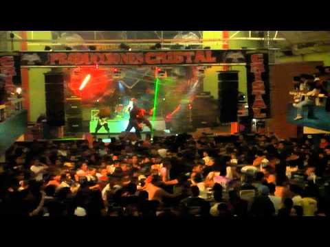 TRANSMETAL 2011----Exhumado