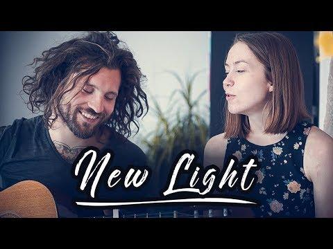 New Light - John Mayer [Cover] by Julien Mueller & Helena To Guitar