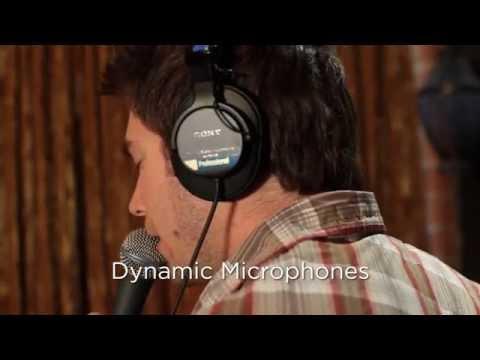 Apogee JAM - Recording a band