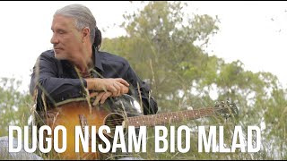 Dugo nisam bio mlad - Goran Karan (OFFICIAL VIDEO)