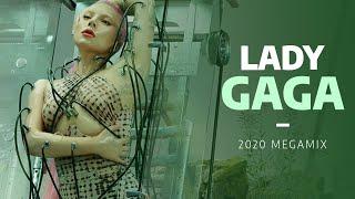 Lady Gaga | Megamix [2020]
