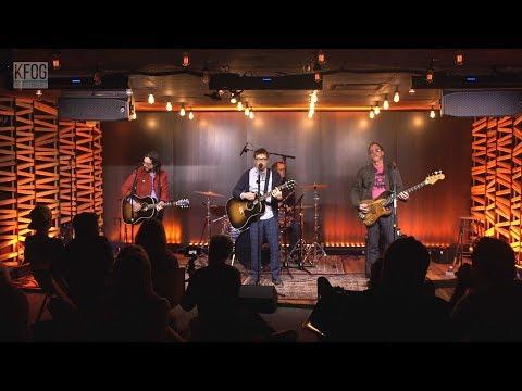 KFOG Private Concert: Weezer - Full Concert