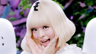 Weird, Funny & Cool Japanese Commercials #28 (Kyary Special)