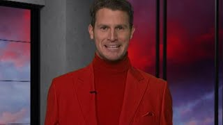 Tosh.0 Is Getting Canceled. Here's Why
