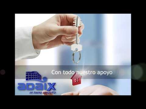 Adaix Servicios Inmobiliarios Profesionales