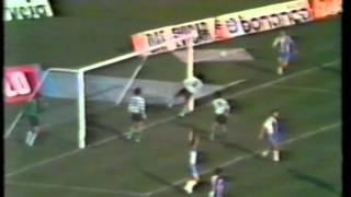 17J :: Sporting - 3 x Porto - 3 de 1982/1983