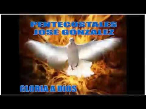 Música Pentecostal-José Gónzalez