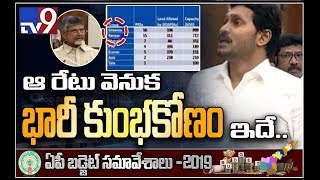 CM Jagan speech on Power Purchase Agreements in Assembly..