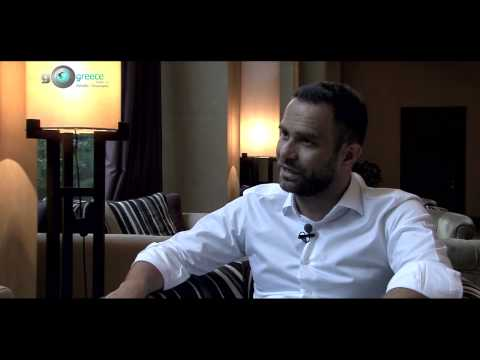 GO GREECE WEB TV for Makedonia Palace Hotel Thessaloniki