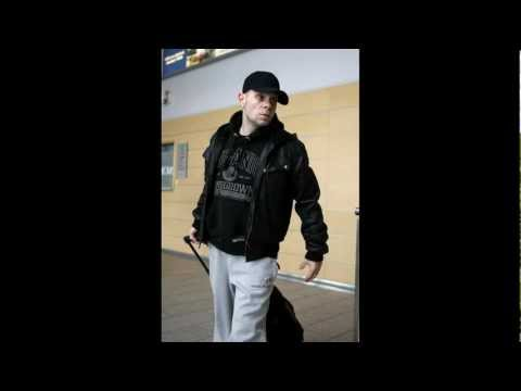 Brian Harvey - I'm here for you lyrics on screen