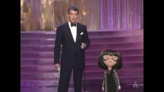 The Aviator Wins Costume Design: 2005 Oscars