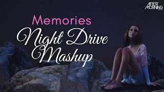 Download Video: Memories Night Drive Remix Mashup Aftermorning