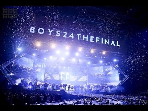BOYS24 The Final