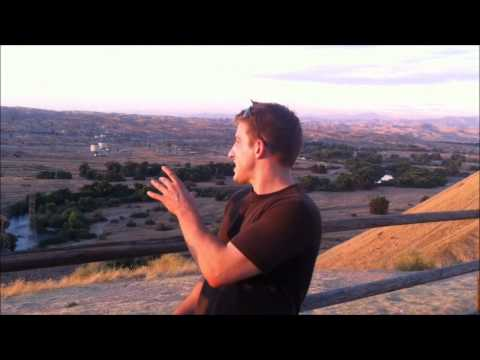 A Tribute to the Kern River Oil Field -- Alex Epstein