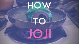 How To Joji