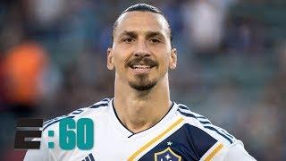 zLA zLA Land: Zlatan Ibrahimovic's journey from Sweden to Los Angeles | E:60 | ESPN