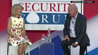 US Intel Chief Surprised by Trump's Putin Invite