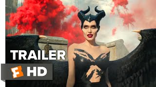 Maleficent: Mistress of Evil Teaser Trailer #1 (2019) | Movieclips Trailers