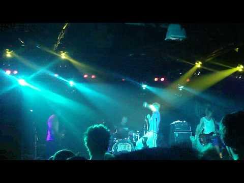 Jane Air - Волчата (live Tochka 4.08.2010)