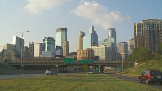 Explore The World Of Downtown Minneapolis Living