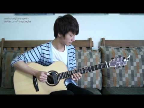 Baixar (Owl City & Carly Rae Jepsen) Good Time - Sungha Jung