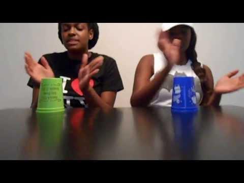 Baixar Cup Song: Rihanna - Stay