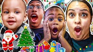 WE WENT CHRISTMAS SHOPPING | VLOGMAS DAY 2