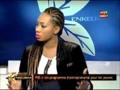Kenkelibaa RTS1 du Mardi 08 Décembre 2015