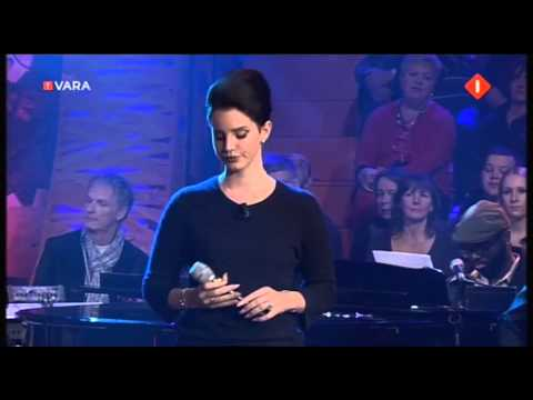 Baixar Lana del Rey - Ride (live)