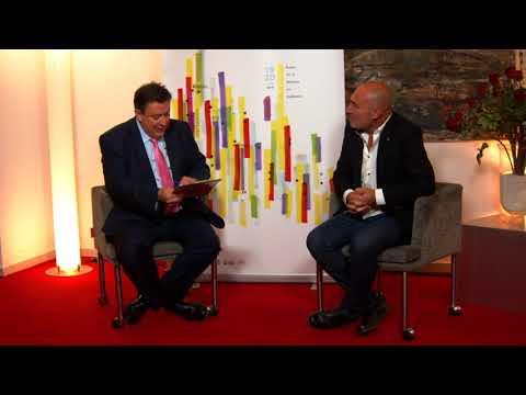 Entrevista a Xavier Rius Torres - Certamen Provincial de Valencia 2018