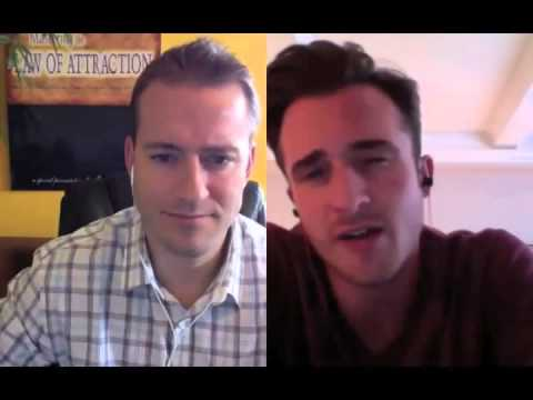 How To Find A Great Man | Mat Boggs Interviews Matthew Hussey Get The Guy, Ready For Love