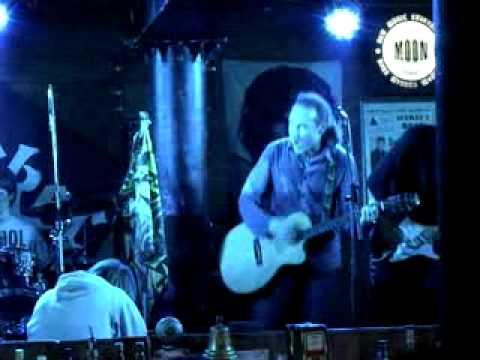 Джанго - Тринадцать серебряных лун @ Docker Pub 24.10.2009