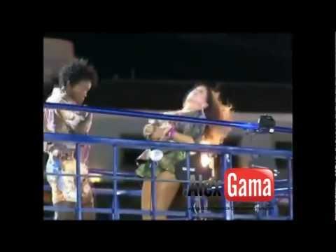 Daniela Mercury Toma Murro! Narração Galvão Bueno [Carnaval Salvador 2013]