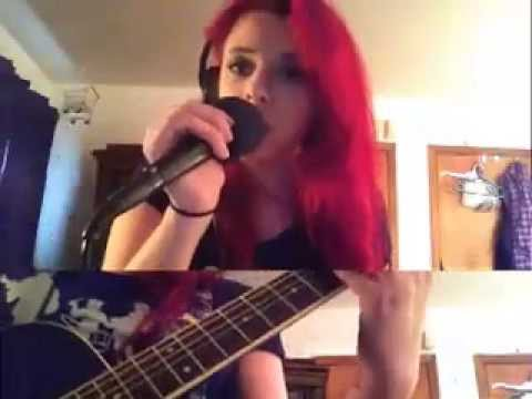 The Jetset Life Is Gonna Kill You - My Chemical Romance (Cover!)
