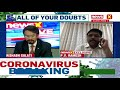 P.V RAMESH ADDL. CHIEF SECY, ANDHRA PRADESH SPEAKS TO NEWSX #FightAgainstCorona | NewsX  - 07:38 min - News - Video