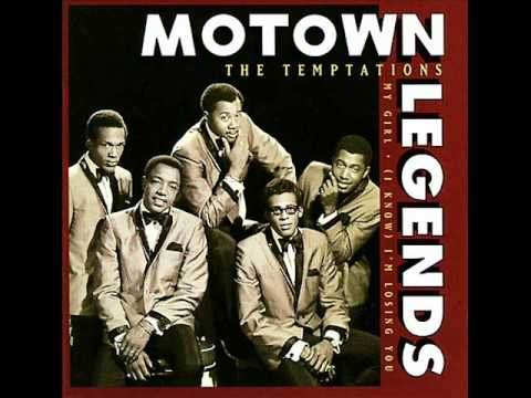 Baixar The Temptations-My Girl (harmonies + instrumentals only)