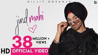 Jind Mahi – Diljit Dosanjh