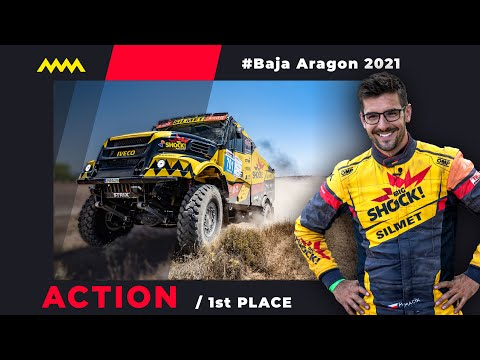 Baja Aragon 2021 - Final video - MM
