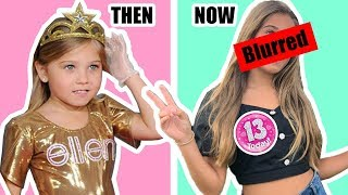 WHERE IS ROSIE MCCLELLAND from THE ELLEN SHOW NOW? | Happy 13th Birthday TODAY | Rosie McClelland