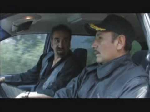Se Equivoco El Pistolero (Trailer)