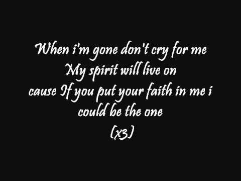 Blessthefall - 'Till The Death Of Me Lyrics - YouTube