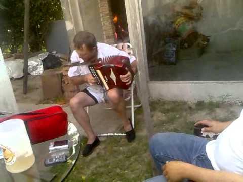 La pena del acordeonista en Acordeon 2 Hileras