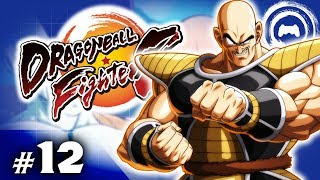 Dragon Ball FighterZ Story Mode Part 12 - TFS Plays