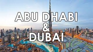 INI DIA TEMPAT WISATA FAVORIT SAAT TRAVEL KE ABU DHABI DAN DUBAI
