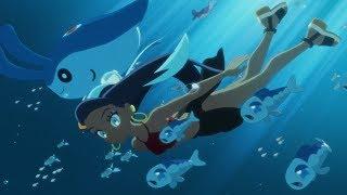 Pokémon: Twilight Wings   Episode 4   Early-Evening Waves