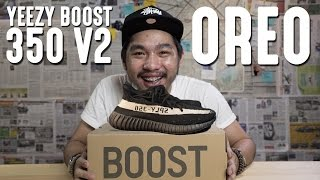 Yeezy Boost 350 V2 Oreo Review! (Bahasa Indonesia)