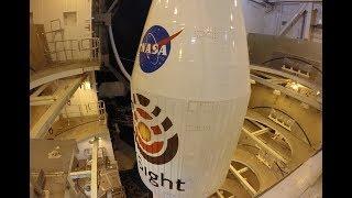 Atlas V InSight Launch Highlights