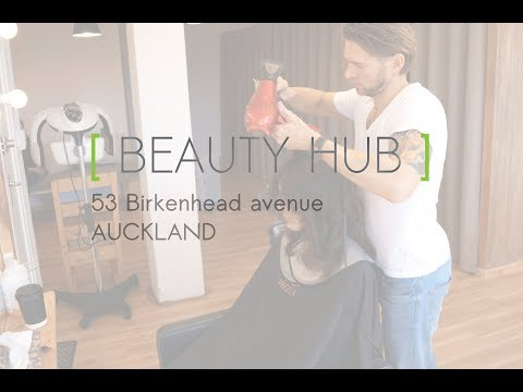 One more good day at BEAUTY HUB NZ