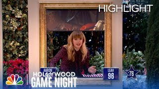 Natasha Lyonne Names Condiments - Hollywood Game Night (Episode Highlight)